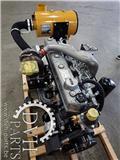 Mitsubishi 6D16-TE1A, 2021, Motores