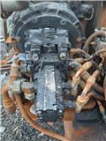 Pompa hydrauliczna Daikin Sauer Danfoss PVM28-720، 2014، هيدروليات