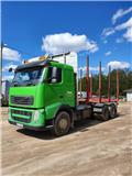 Volvo FH13 480, 2009, Timber trucks