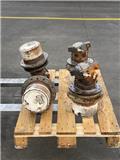 Wirtgen bonfiglioli final drives complet 4 pcs, 1998, Asphalt cold milling machines