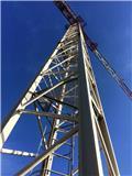 Terex Comedil CTT 121-6, 2003, Gru a torre