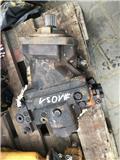 Kramer Kramer 316-S Hydraulic drive engine Silnik jazdy, Hidraulika