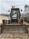 Caterpillar 432 D, 2001, Backhoe Loaders