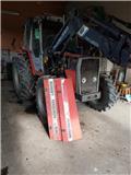 Massey Ferguson 690, 1984, Tractores