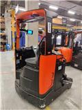 Rocla HX 16 F, 2013, रीच ट्रक