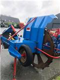 Zibo Zibo sleuvenfrees SF 0215, 2010, Other Tillage Machines And Accessories