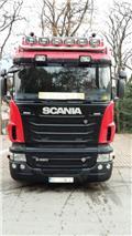 Scania R 620, 2010, Traktorske jedinice