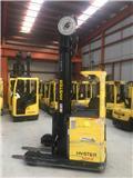 Hyster R1.6, Reach Trucks, Material Handling