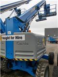 Genie S 45, 2006, Plataformas con brazo de elevación telescópico