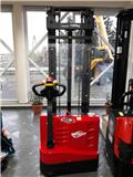 Reddot WS10, 2019, Reach trucks