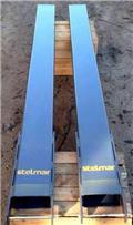Stelmar Fork extension/Gabelverlängerungen/rallong/удлинит, Forks