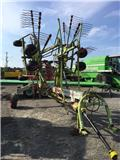 CLAAS Liner 780, Swathers \ Windrowers