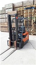 Toyota 55BE13, 1998, Electric Forklifts