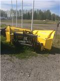 Vama 280, Other tractor accessories