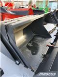 Bonnet Snöskopa 180 cm SMS NY, Front Loader Accessories
