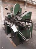 Masina de rectificat RU-125x500, Alte echipamente pentru tratarea terenului