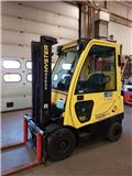 Hyster H 2.0 FTS, 2015, Camiones diesel