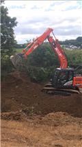 Hitachi ZX 130 LC N, 2018, Crawler excavators