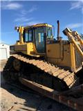 Caterpillar D 6 T LGP, 2008, Bulldozers