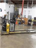 Yale MPE080, 2009, Hand pallet truck