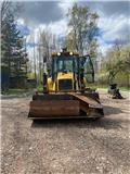 New Holland LB 95 B-4 PT, 2001, Backhoe loaders