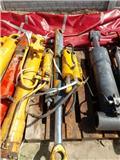 Mecalac Siłownik Hydraulic cylinder 133 70 70, Hydraulics