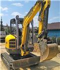 Wacker Neuson EZ28, 2017, Mini Excavators <7t (Mini Diggers)