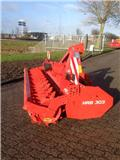 Kuhn HRB 303, 2015, Power harrows and rototillers