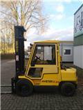 Hyster H 3.20 XM L, 2003, LPG trucks
