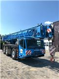 Demag AC 50-1, 2008, All-Terrain-Krane