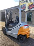 Still RX60-25, 2008, Electric Forklifts