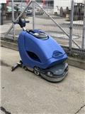 NUMATIC SCRUBBER DRYER NUMATIC TTB 6652/200 / for isnpection or parts, Gremžtukų džiovyklės