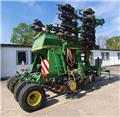 John Deere 750 A, 2001, Andre landbrugsmaskiner