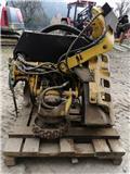 John Deere H, 2010, Outros componentes