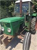 Deutz D5006, Tractores