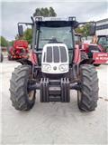 Steyr 9095MT, 2009, Traktorid
