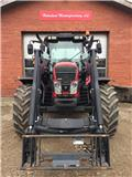 Valtra N143D, 2014, Traktorer