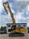 Komatsu PC390, 2018, Demolition excavators