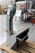 Cerruti DX600, Andere Kommunalmaschinen
