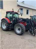 McCormick X 7.460, 2016, Traktorit