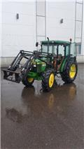 John Deere 5400, 1999, Traktorer