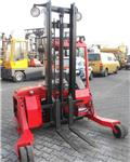 Manitou TMD12, 2006, Truck mounted forklifts