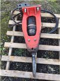 Rammer BR222, Hammers / Breakers
