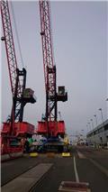 Gottwald HMK 90 E, 2003, Gruas de puerto