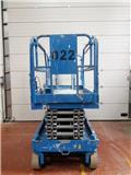 Genie GS 3246, 2012, Scissor Lifts