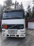 Volvo FH12 380, 1999, Tankbiler