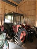 Zetor 4718, 1980, Traktorer
