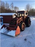 Volvo BM 2254, 1981, Tractors