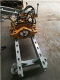 Wamel WP-27, 2010, Horizontālās urbšanas iekārtas
