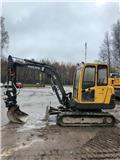Volvo EC 45, 2000, Crawler Excavators